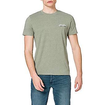 JACK & JONES JORTONS T-Shirt SS Crew Hals Noos T-Shirt, Sea Spray/Fit: Reg, S Herren