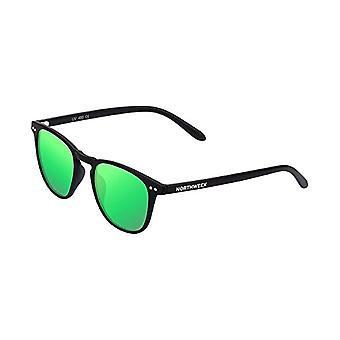 Northweek Wall Venice Glasses, Black, Unisex-Adult(2)