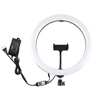 Puluz Pu411/pu411f 12 Inch 6000-6500k Dimmable Led Rgb Video Ring Light With Remote Control For Selfie Vlog Tik Tok Youtube Live Streaming