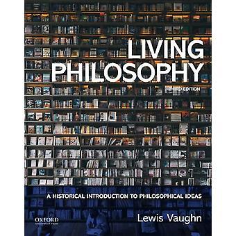 Lewis Vaughnin elävä filosofia