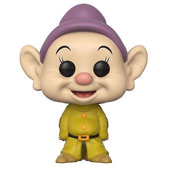 Dopey (Disney Lumikki) Funko Pop! Vinyylihahmo (1 malli satunnaisesti)