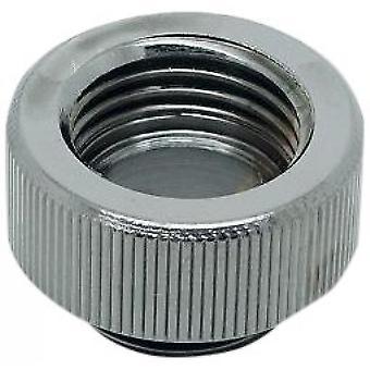 EK Water Blocks EK-CSQ Extender 8mm G1/4 - Black Nickel