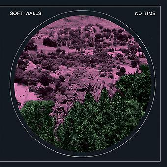 Mjuka väggar - Cd-skiva utan tid