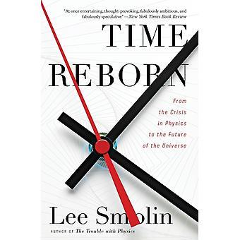 Lee Smolin & Smolinin uudelleensyntyminen