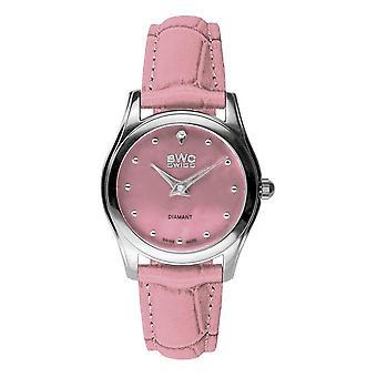 BWC Swiss - Wristwatch - Women - Quartz - 20039.50.04
