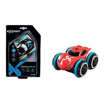 Remote control car Exost Aquacyclone XS Bizak 1:34