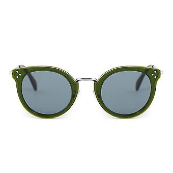 Celine Round Sunglasses CL40011U 98V 48