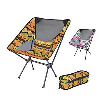 Foldable Portable chair Picnic Fishing Camping Folding chair