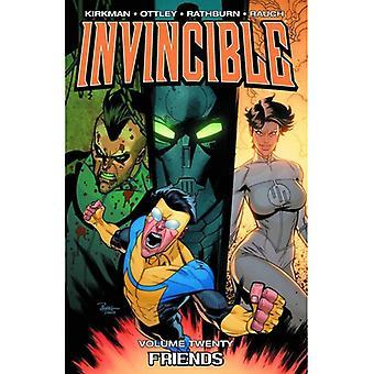Invincible Volume 20 Paperback