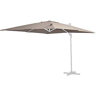 """Tessuto sostitutivo per l'ombrellone """"Sun 4"""" - 3 x 4 m - Mole"""