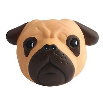 Squeeze Toy Toy Gift- Dog Face