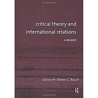 Kritische Theorie und internationale Beziehungen