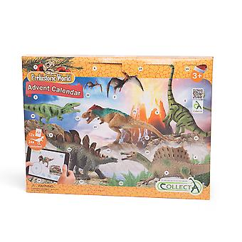 CollectA Prehistoric Advent Calendar
