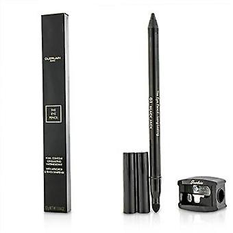 Guerlain Le Crayon Yeux The Eye Pencil - # 01 Black Jack - 1.2g/0.04oz