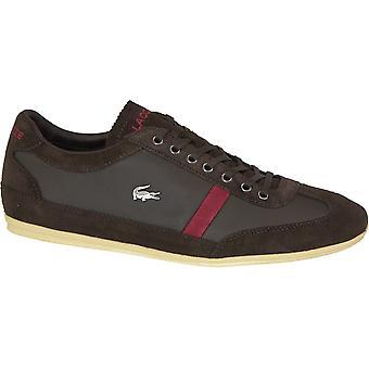 Las zapatillas Lacoste Misano 22 LCR SRM2146176 Zapatillas deportivas para hombre