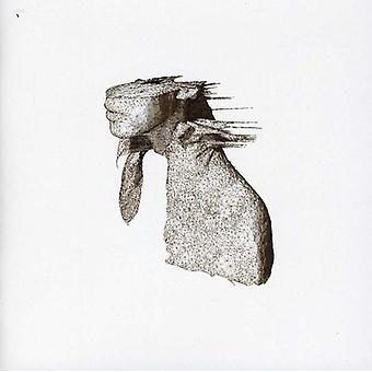 Coldplay - Rush of Blood to the Head [CD] USA import