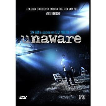 Unaware [DVD] USA import