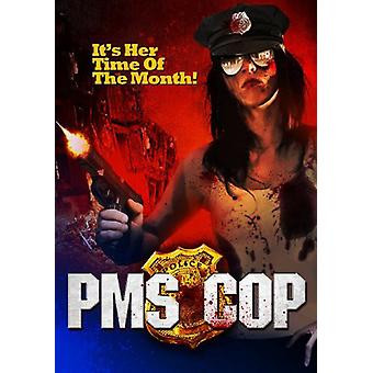 Pms Cop [DVD] USA import
