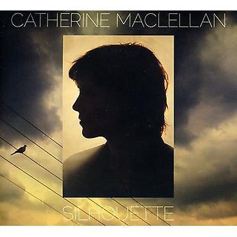 Catherine Maclellan - Keep My Eye on You [CD] USA import