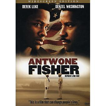 Antwone Fisher [DVD] USA import