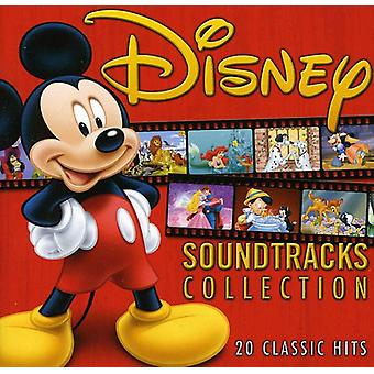 Disney Soundtracks Collection - Disney Soundtracks Collection [CD] USA import