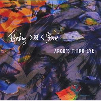 Flytende stein - Arcoas tredje øyet [DVD] USA import