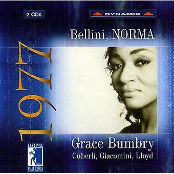 V. Bellini - Bellini: Norma [CD] USA import