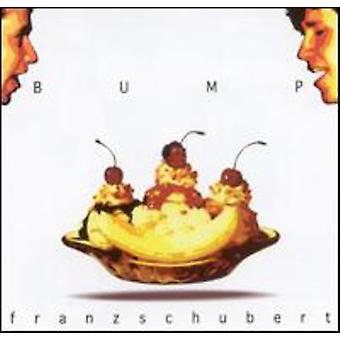 FranzSchubert - Stati Uniti d'America Bump [CD] importare