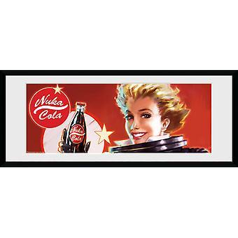Fallout Nuka Cola Collector Print