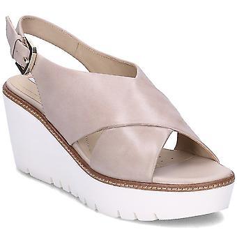 Geox Domezia D721XC000LCC6738 zapatos universales de verano para mujer