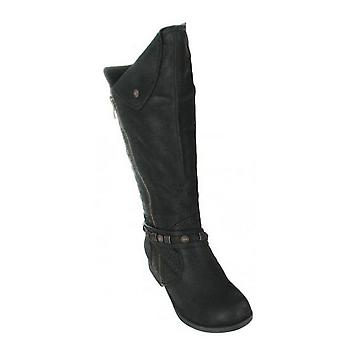 Coco Womens/Ladies Stylish Long Boots