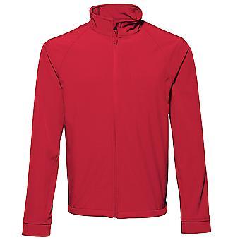 2786 Мужская 3 слоя производительности куртка (ветрозащитный & водонепроницаемость)