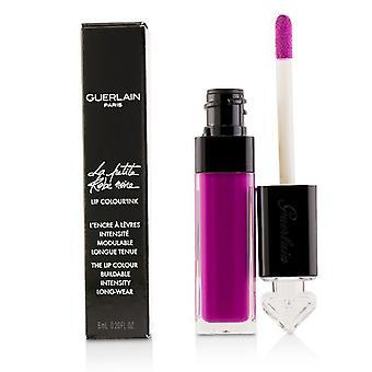 Guerlain La Petite Robe Noire Lip Colour'ink - # L161 Yuccie - 6ml/0.2oz