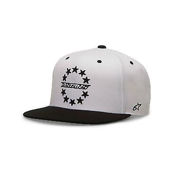 Alpinestars Ace Cap in White