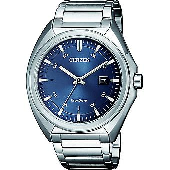 Citizen mens watch eco-drive AW1570-87 L