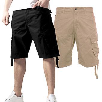Urban Classics - CARGO TWILL Bermuda Sommer Shorts