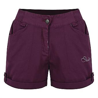 Dare 2b Womens/dames Arioso katoenen Casual zomer Shorts