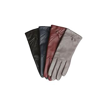 Eastern Counties Leather Womens/Ladies Tina Leather Gloves