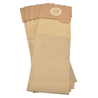 Nilco Combi stofzuiger papieren stofzakken