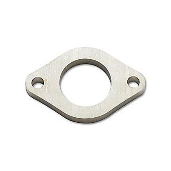 Vibrant Performance 14909 304 Stainless Steel Outlet Flange Nissan RB25/RF26 OEM 304 Stainless Steel Outlet Flange