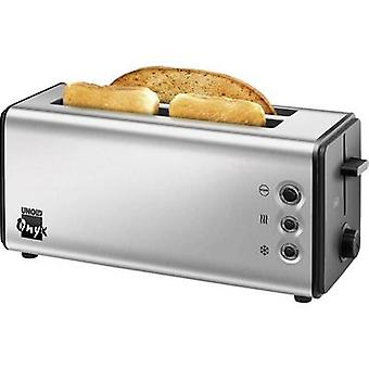 Unold 38915 twin lung slot toaster cu fir inox