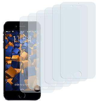 Iphone 6 Screen Protector Apple Iphone 6 4.7 Screen Protector - 6 Pack Premium Hd Clear Version For Iphone 6 Air