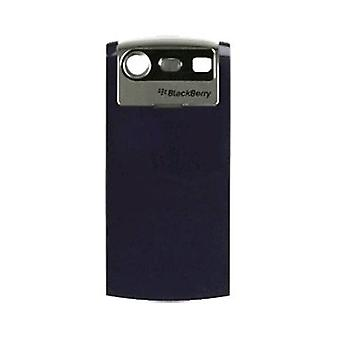OEM BlackBerry 8120 štandardné batérie dvere, šedá