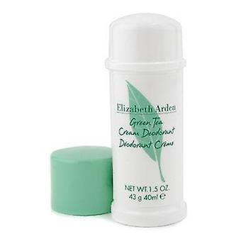 Elizabeth Arden Green Tea Cream Deodorant - 43g/1.5oz