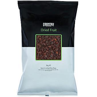 Country Range Dried Seedless Raisins