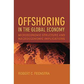 グローバル経済におけるミクロ構造と言えようオフショア リング
