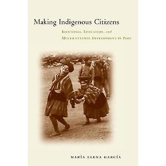Varauksen alkuperäiskansojen kansalaiset - identiteetit - koulutus - ja Multicultura