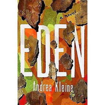 Eden by Eden - 9781328884084 Book