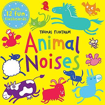 Animale di rumori da Thomas Flintham - Thomas Flintham - Bo 9781407140049