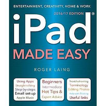 iPad Made Easy av Roger Laing - 9781786640864 bok